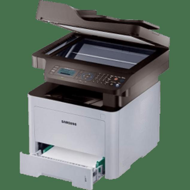 Multi-funcional Laser SL-M4072FD, impresora, escáner, copiadora, fax.
