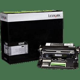 Unidad de imagen E / MX710 / MX711 / MX810 / MX811 / MX812