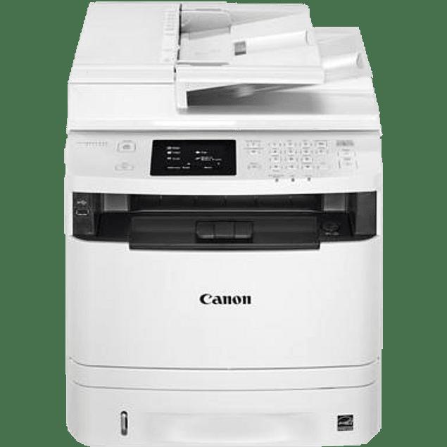 Impresora multifuncional imageclass MF414DW , laser, 50000 páginas por mes