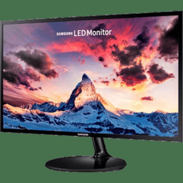 Monitor 27 pulgadas, FLAT FULL H Dª VG