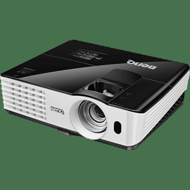 Proyector modelo MX602, XGA (1024x768), color negro.