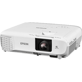 Proyector powerlite S39, SVGA (800x600).