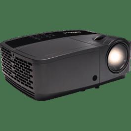 Video proyector IN112X, 3200, color negro