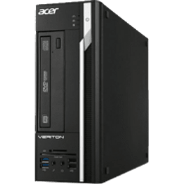 Computadora de escritorio, Intel Core I3, 8 GB, 500 GB, DVD