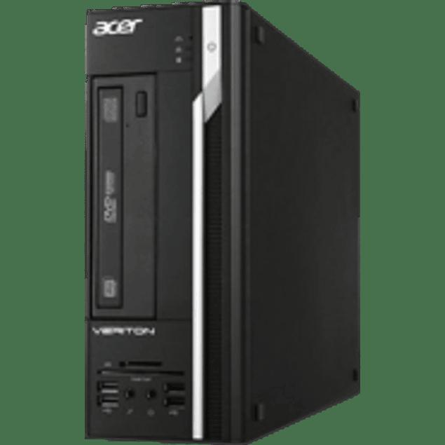 Computadora de escritorio, Intel Core I3, 8 GB, 500 GB, DVD
