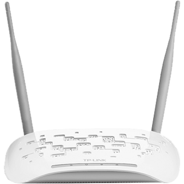 Access Point TL-WA801ND, 300 MBIT/S