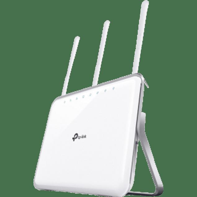 Archer C9) Router Inalámbrico Gigabyte Dua,l 600 MBP, 2.4GHZ + 1300 MBPS