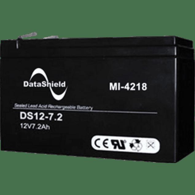 Batería para No--Break, voltaje nominal 12V 7.2AH
