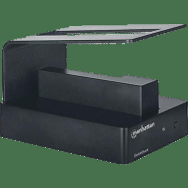 Gabinete de Disco Duro QuickDock 2.5