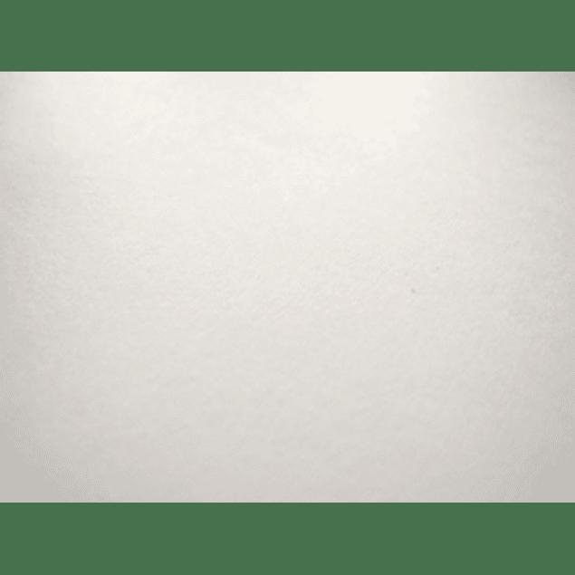 Cartulina Escolar Bristol color Blanca