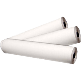 Rollo de Papel Bond para Plotter 61 x 50 cm