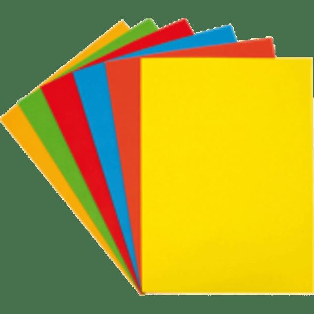 Papel Autoadherible tamaño carta