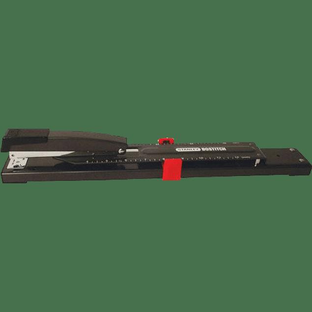 Engrapadora Long Reach, modelo B-440LR.