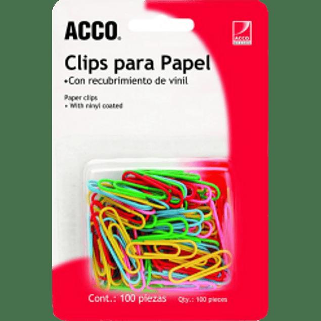 Clip de Colores