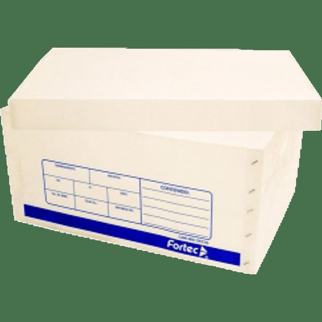 Caja de Plástico para Archivo, Tamaño Oficio