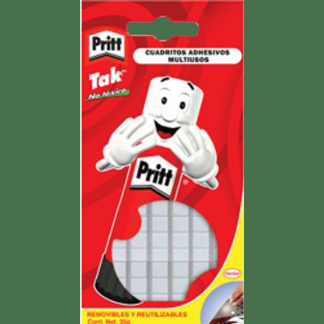 Cuadritos Adhesivos Multiusos