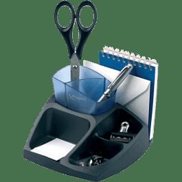 Organizador de escritorio compacto