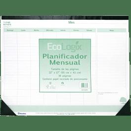 Planeador Mensual Ecologix 17