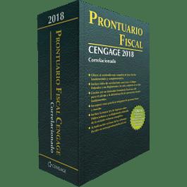 Prontuario fiscal 2018