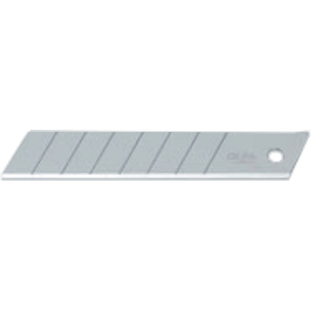 Navaja para cutter modelo L-1