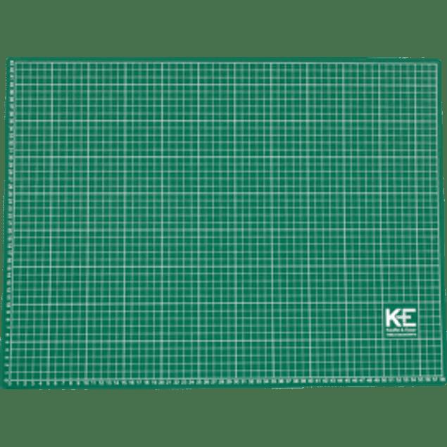 Manta para corte  (salva corte) de 60 x 45 cm.