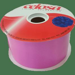 Cinta Liso No. 22 color magenta