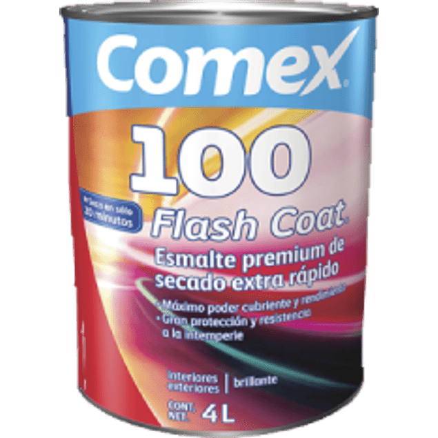 Pintura Flash Coat vivid b2