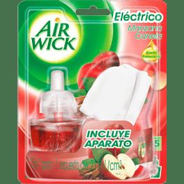 Aromatizante Liquido Eléctrico, de 21 ml.