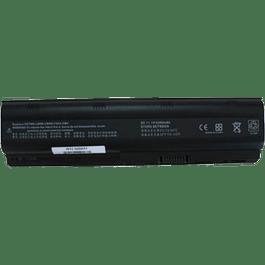 Batería para Laptop hp-compaq presario CQ32, CQ42, CQ62, CQ72, 10.8V, 6 cel.