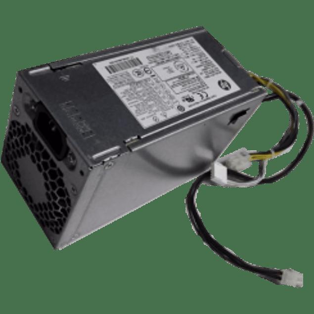 Fuente de poder para HP elite desk 800 g1 small