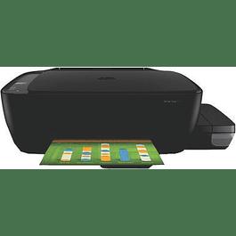 Multifuncional HP Ink Tank 315, Inyección térmica de tinta.
