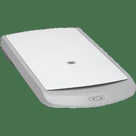 Scanner G2410, a color