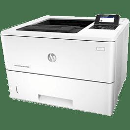 Impresora láser monocromática m605dn.