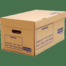 Caja para archivo muerto tamaño carta.