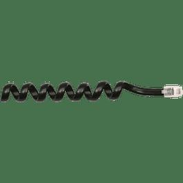 Cable telefónico en espiral para auricular 2.1