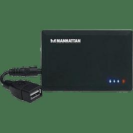 Cargador portátil power bank con batería 1500 m