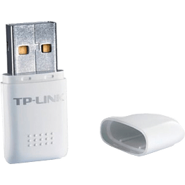Tarjeta de red inalambrica mini 150MBPS, USB 2.0, 2.4GHZ, compatible 802