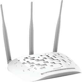 Access Point TL-WA901ND, 300 Mbit/s, 4 dBi