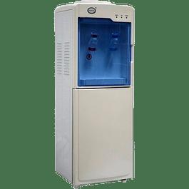 Despachador de agua fría y caliente modelo BL-72.