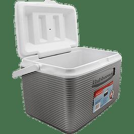 Hielera capacidad de 22.7 litros