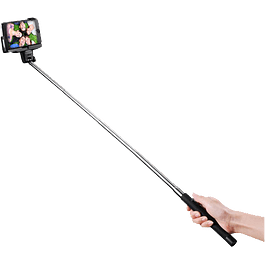 Selfie Stick color negro