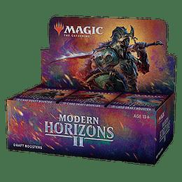 Caja de sobres Modern Horizons 2 (Inglés)
