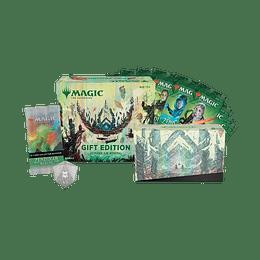 Bundle Zendikar Rising Gift Edition