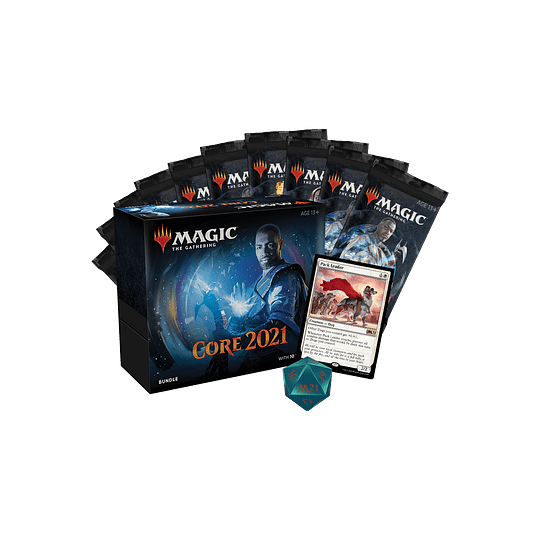 Pack Presentación Edición Básica 2021