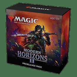 Pack Presentación Modern Horizons 2