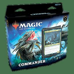 Commander Legends - Reap the Tides