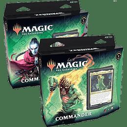 Pack Commander Zendikar Rising