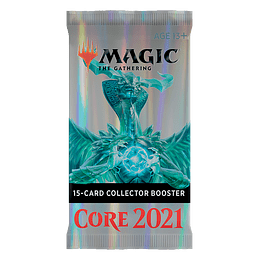 Collector Booster Core Set 2021