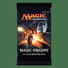 Sobre Magic Origenes (Español)
