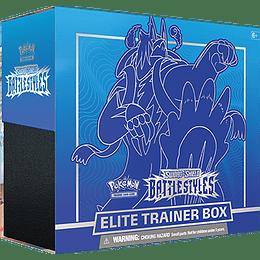 Elite Trainer Box - S&S Battle Styles Rapid Strike (Inglés)